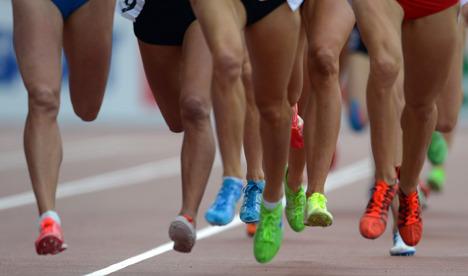 German wins ultra marathon in 26 hours