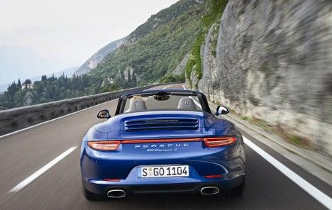 Court sides with Porsche against investors