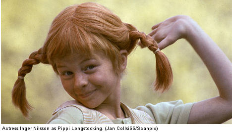 Pippi's monkey cleared for child's obituary