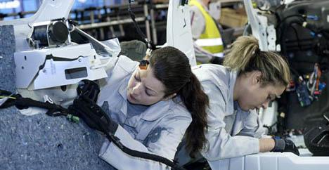 Peugeot and BMW break hybrid car partnership