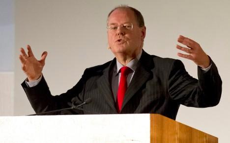 Social Democrats declare 'war on the banks'