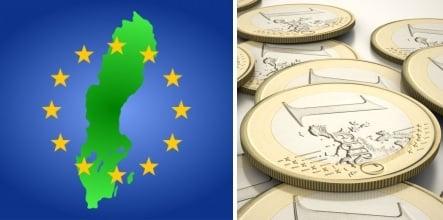 Riksbank offers negative outlook on eurozone