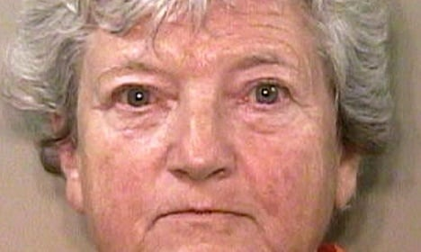 German killer granny jailed for 21 years in US