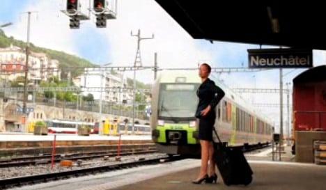 Neuchâtel voters block billion-franc rail scheme