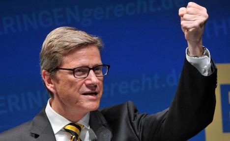 Germany and Poland: EU needs more democracy