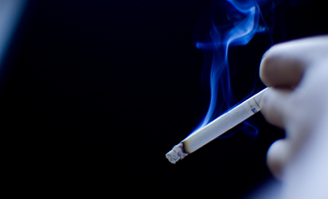 Swiss voters say no to tougher smoking ban
