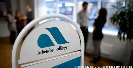 Swedish jobs agency can't fill own vacancies