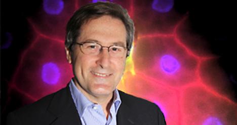 American-Swiss scientist wins 'Swiss Nobel Prize'