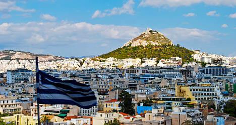 Greece won't use stolen Swiss data: report
