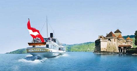 Lake Geneva boats smash summer records