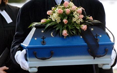 Mum 'killed five babies' to keep standard of living
