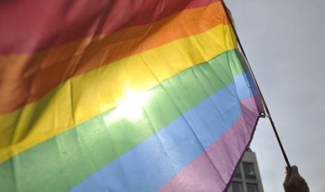 Merkel: gay footballers should have no fear