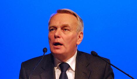 Ayrault announces plan to combat racism