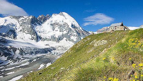 Valais mountain accidents claim four lives