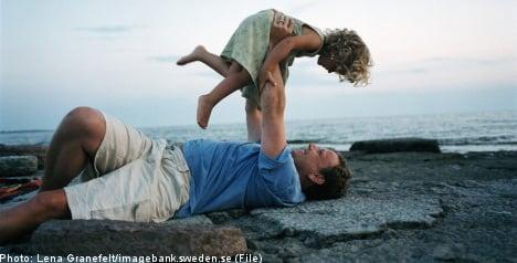 Sweden alters parental leave benefit rules