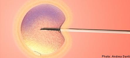 Sweden hit by Danish sperm bank scandal