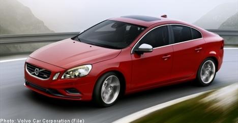Volvo profits plummet as global sales slump