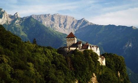 Next-door Liechtenstein: familiar yet different