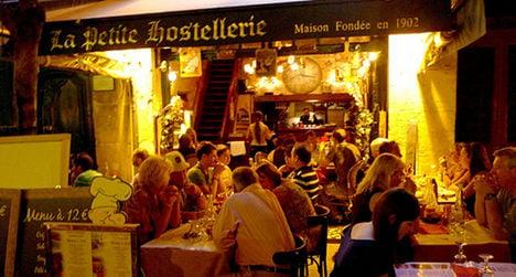 Wine and dine your way around Europe