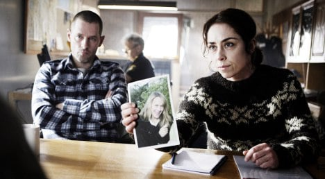 TV crew in Stavanger to shoot last ever episode of The Killing