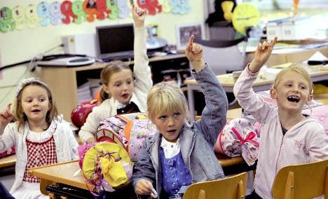 Bavarian kids 'smartest in Germany'