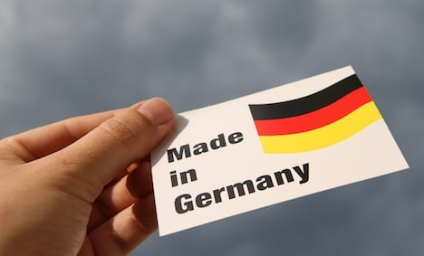 Most Germans want 'Made in Germany'