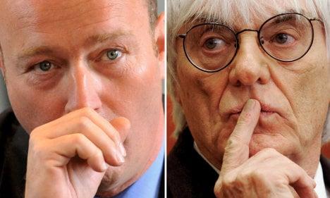Bavarian bank to Bernie: Give us $400 million back