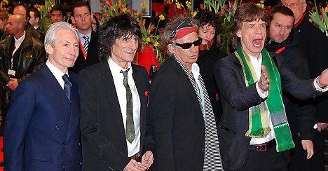 Stones to play surprise Paris gig
