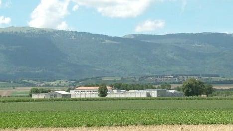 Prisoners escape again from Vaud prison