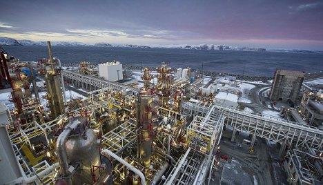 Statoil halts Barents Sea expansion plans