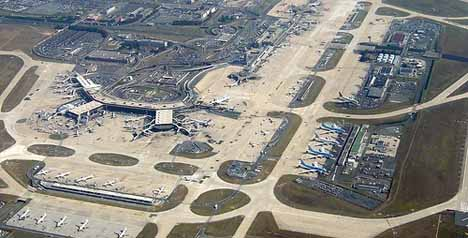 Orly airport lands €700 million upgrade