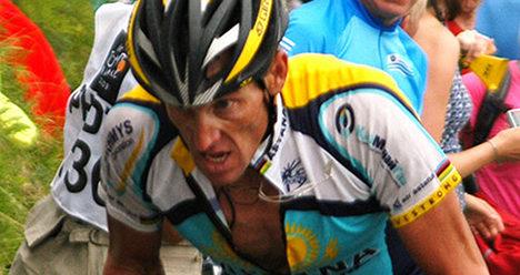 Tour left winnerless after Armstrong ban