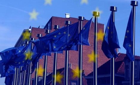 Germany hails EU Nobel Peace Prize win