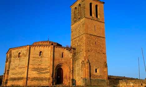 Discover the splendour of Segovia