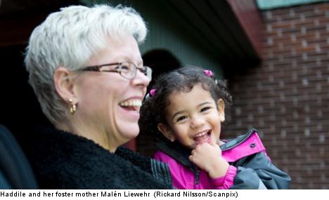 Court annuls toddler deportation order