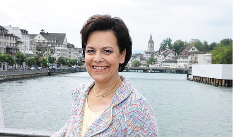 Zurich eyes halving corporate tax: minister