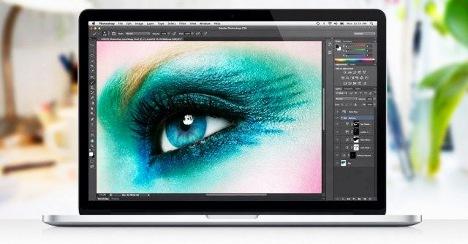 Swiss photographer sues Apple over 'eye' image