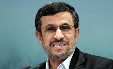 Berlin to EU: 'Get tougher on Iran'