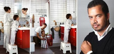 Ikea 'lacks credibility' on Saudi catalogue uproar