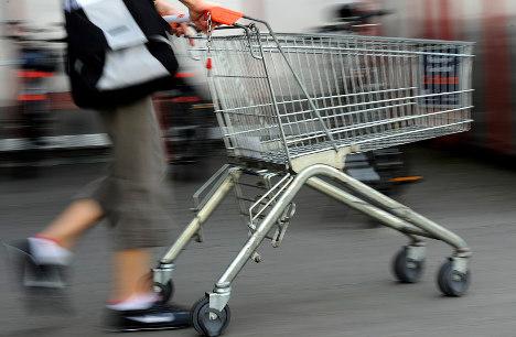 Teacher banned from sending kids shopping