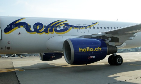 Bankrupt Hello airline grounds flights