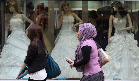 New weapon against forced marriage goes live