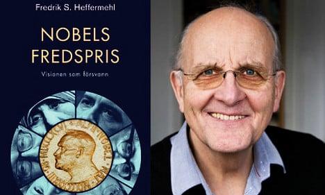 Peace committee 'ignoring Nobel's wishes'