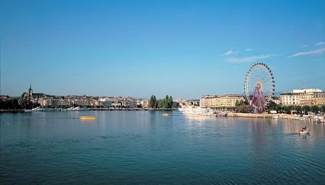 'Geneva hit by tsunami' — 1,500 years ago
