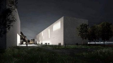 Lausanne museum faces stiff opposition