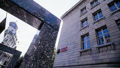 10,000 jobs at risk in UBS split: report