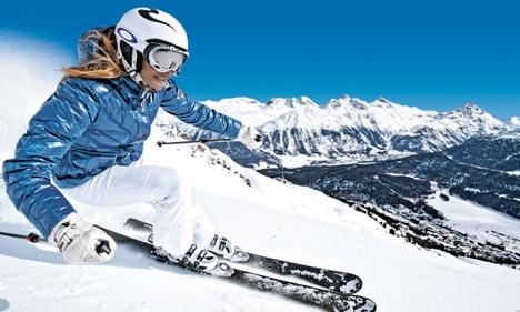 Most Swiss back Winter Games bid: poll