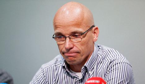 Norwegian ex-cyclist Kjærgaard admits doping