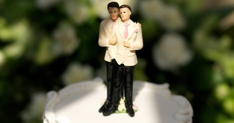Mayors vow: we will perform gay marriages