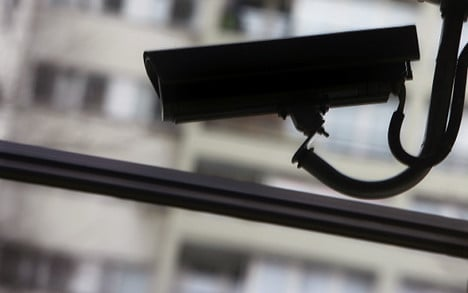 Germany 'needs more public security cameras'